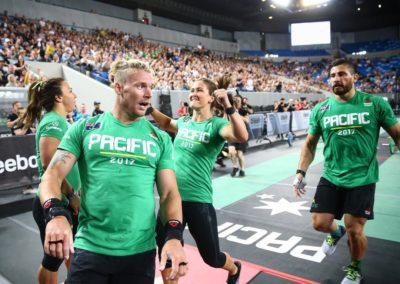 CrossFit Invitational 2017