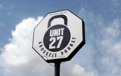 CrossFit Phuket / Unit 27